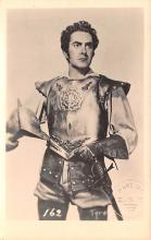 act016130 - Tyrone Power Movie Star Actor Actress Film Star Postcard, Old Vintage Antique Post Card