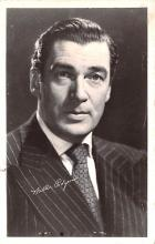 act016194 - Walter Pidgeon Movie Star Actor Actress Film Star Postcard, Old Vintage Antique Post Card