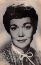 act017012 - Jane Wyman, Universal International Movie Star Actor Actress Film Star Postcard, Old Vintage Antique Post Card