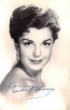 act017018 - Esther Williams Movie Star Actor Actress Film Star Postcard, Old Vintage Antique Post Card