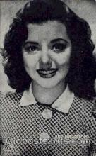 act018003 - Ann Rutherford Actress / Actor Postcard Post Card Old Vintage Antique