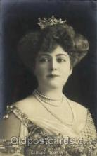 act018049 - Lillian Russell Actress / Actor Postcard Post Card Old Vintage Antique
