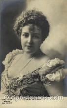 act018053 - Lillian Russell Actress / Actor Postcard Post Card Old Vintage Antique