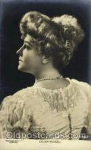 act018061 - Lillian Russell Actress / Actor Postcard Post Card Old Vintage Antique