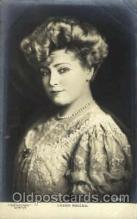 act018062 - Lillian Russell Actress / Actor Postcard Post Card Old Vintage Antique