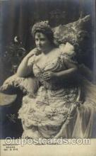 act018064 - Lillian Russell Actress / Actor Postcard Post Card Old Vintage Antique