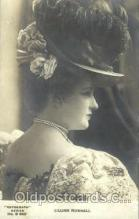 act018083 - Lillian Russell Actor, Actress, Movie Star, Postcard Post Card