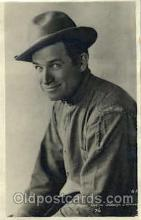 act018090 - Will Rogers Actor, Actress, Movie Star, Postcard Post Card