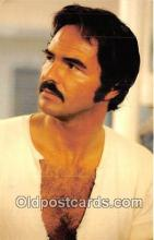 act018112 - Burt Reynolds Movie Actor / Actress, Entertainment Postcard Post Card