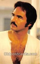 act018113 - Burt Reynolds Movie Actor / Actress, Entertainment Postcard Post Card