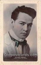 act018121 - William Russel Movie Actor / Actress, Entertainment Postcard Post Card