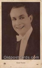 act018131 - Andre Roanne Movie Actor / Actress, Entertainment Postcard Post Card