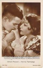 act018140 - Gilbert Roland Movie Actor / Actress, Entertainment Postcard Post Card