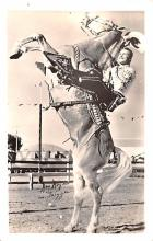 act018163 - Roy Rogers on Trigger Movie Star Actor Actress Film Star Postcard, Old Vintage Antique Post Card