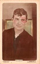 act018184 - Will Rogers, Stoll Picture Star Movie Star Actor Actress Film Star Postcard, Old Vintage Antique Post Card