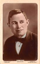 act018198 - Will Rogers, Noted Film Star Movie Star Actor Actress Film Star Postcard, Old Vintage Antique Post Card