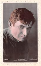 act018243 - Will Rogers, Cinema Star Movie Star Actor Actress Film Star Postcard, Old Vintage Antique Post Card