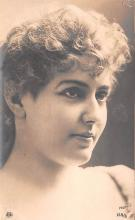 act018288 - Lillian Russell Movie Star Actor Actress Film Star Postcard, Old Vintage Antique Post Card