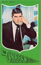 act018319 - Britt Reid, The Green Hornet Movie Star Actor Actress Film Star Postcard, Old Vintage Antique Post Card