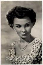 act019004 - Jean Simmons Actress / Actor Postcard Post Card Old Vintage Antique