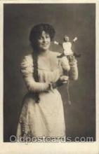 act019017 - Marie Studholme Actress / Actor Postcard Post Card Old Vintage Antique