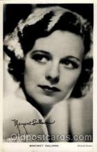 act019074 - Margaret Sullivan Actress / Actor Postcard Post Card Old Vintage Antique