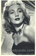 act019077 - Ann Sothern Trade Card Actor, Actress, Movie Star, Postcard Post Card
