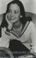 act019083 - Susan Strasberg Actor, Actress, Movie Star, Postcard Post Card