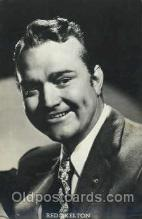 act019091 - Red Skelton Actor, Actress, Movie Star, Postcard Post Card