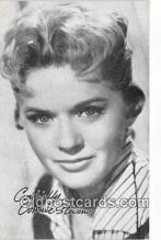 act019109 - Connie Stevens Movie Actor / Actress, Entertainment Postcard Post Card