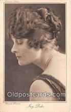 act019134 - Ivy Duke Movie Actor / Actress, Entertainment Postcard Post Card