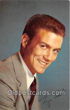 act019143 - Roger Smith Movie Actor / Actress, Entertainment Postcard Post Card