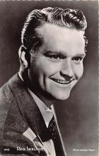 act019168 - Red Skelton Movie Star Actor Actress Film Star Postcard, Old Vintage Antique Post Card
