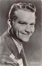 act019174 - Red Skelton Movie Star Actor Actress Film Star Postcard, Old Vintage Antique Post Card