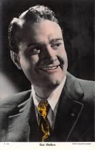 act019186 - Red Skelton Movie Star Actor Actress Film Star Postcard, Old Vintage Antique Post Card