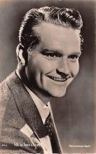 act019205 - Red Skelton Movie Star Actor Actress Film Star Postcard, Old Vintage Antique Post Card