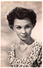 act019253 - Jean Simmons Movie Star Actor Actress Film Star Postcard, Old Vintage Antique Post Card