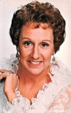 act019260 - Jean Stapleton, All In the Family Movie Star Actor Actress Film Star Postcard, Old Vintage Antique Post Card