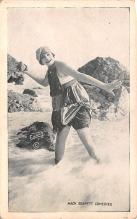 act019267 - Mack Sennett Comedies Movie Star Actor Actress Film Star Postcard, Old Vintage Antique Post Card