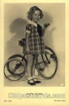 act020143 - Actress Shirley Temple Postcard Post Card