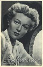 act020178 - Lana Turner Trade Card Actor, Actress, Movie Star, Postcard Post Card
