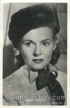 act020183 - Anna Todd Trade Card Actor, Actress, Movie Star, Postcard Post Card