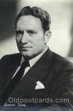 act020199 - Spencer Tracy Actor, Actress, Movie Star, Postcard Post Card