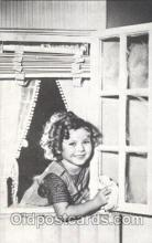 act020207 - Non Postcard Backing,  Actress Shirley Temple Postcard Post Card