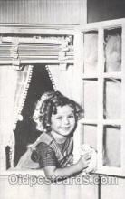 act020222 - Non Postcard Backing,  Actress Shirley Temple Postcard Post Card