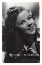 act020243 - Shirley Temple Movie Actor / Actress, Entertainment Postcard Post Card