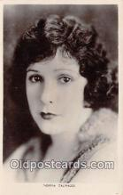 act020285 - Norma Talmadge Movie Actor / Actress, Entertainment Postcard Post Card