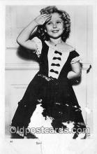act020320 - Shirley Temple Postcard