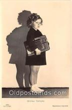 act020338 - Shirley Temple Postcard