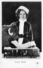 act020367 - Shirley Temple Postcard